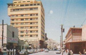 SONORA , Mexico , PU-1959; Calle Campillo , Nogales