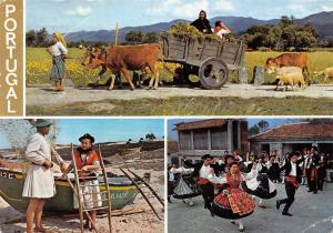 Portugal Paisagens e costumes do Minho