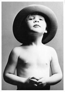 Josh - Child Photo