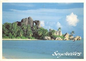 BG9505 seychelles