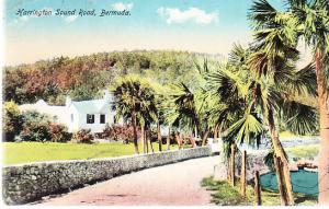 Bermuda - Harrington Sound Road
