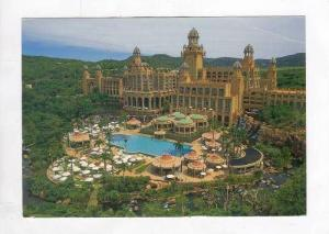The Lost City Hotel, South Africa, PU-1995