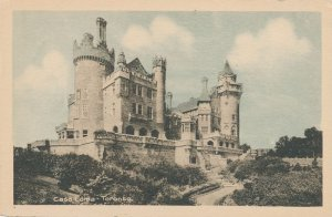 Casa Loma Castle - Toronto, Ontario, Canada - WB