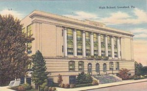 Pennsylvania Lansford High School
