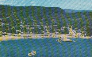 Mexico View Of Bay Of Puerto Angel Oaxaca