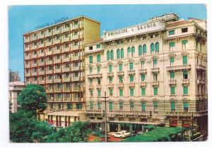Milan Hotel Principe Savoia Milano Italy