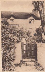 LYNTON , N. Devon , England , 00-10s ; Shelly's Cottage ; TUCK