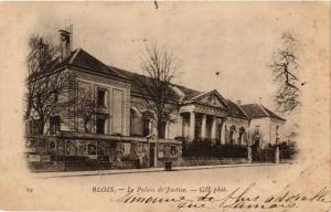 CPA BLOIS - Le Palais de Justice (294887)