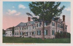 Princeton Charter Club, Princeton University, Princeton, New Jersey 1910-20s