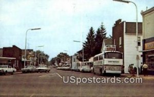 Main Street - Abbotsford, Wisconsin
