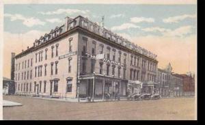 New York Amsterdam Hotel Warner