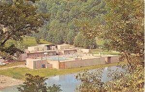 Pool at Lakeside Jenny Wiley State Park Prestonsburg, Kentucky, KY