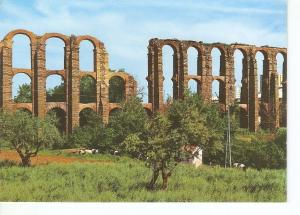Postal 029713 : Merida Acueducto Romano