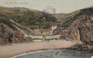 Petit Bot Bay , GUERNSEY , PU-1905