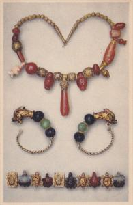 Necklaces & Earrings from CYPRUS , 00-10s