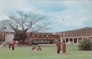 JAMAICA; Undergradutes at the University of West Indies, 40-60s