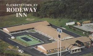 Kentucky Elizabethtown Rodeway Inn