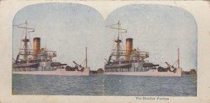 SV: The Monitor Puritan , U.S. Navy , 1901-07