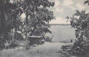 Texas Brownwood Picnic Unit Lake Brownwood State Park Albertype