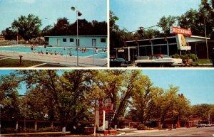 Florida Chipley The Chipley Motel