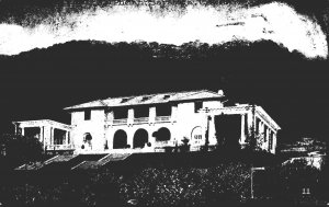 California Saratoga Residence Of Senator J D Phelan
