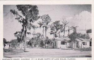 Florida Lake Wales Modern One And Two Room Cottages On Beautiful Lake O The H...