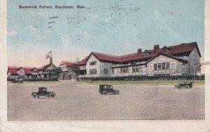 CINCINNATI, Ohio, PU-1918; Rookwood Pottery