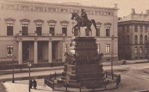 Berlin , Germany , 00-10s ; Denkmal Friedrich des Grossen