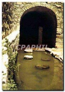 Postcard Modern Jerusalem Mare de Siloe