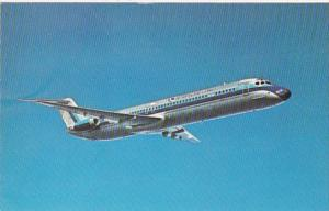 Eastern Airlines McDonnell Douglas DC-9-51