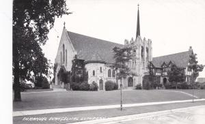 RP: MANITOWOC , Wisconsin , 30-40s : Immanuel Evangelical Lutheran Church