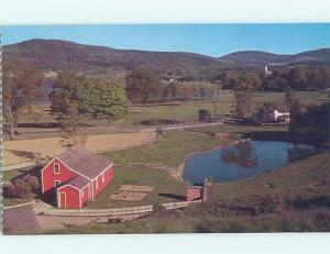 Pre-1980 MUSEUM SCENE Cooperstown New York NY hr1145