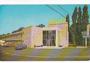 Pennsylvania Erie The Peninsula Motel