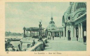 Argentina La Rambla Mar del Plata 05.13