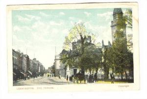 The Parade, Leamington (Warwickshie), England, UK, 1900-1910s
