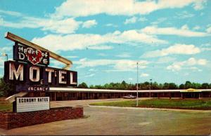 Alabama Montgomery Heart Of Dixie Motel Pike Road
