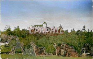 Postcard Modern Ifrane Palace His Majesty Mohammed V