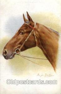 Artist George Rankin Old Vintage Antique Postcard Post Card  Artist George Ra...