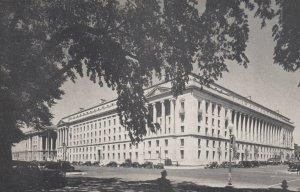 WASHINGTON D.C. , 30-40s; Department of Justice