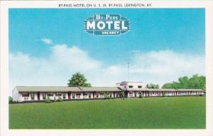 Kentucky Lexington By-Pass Motel
