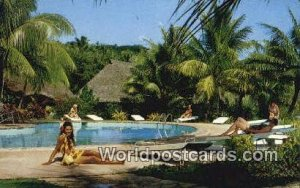 Hotel Tahiti Tahiti French Polynesia Unused