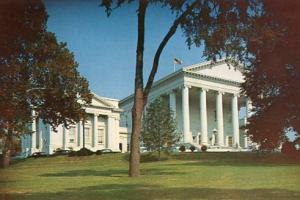 VA - Richmond, State Capitol