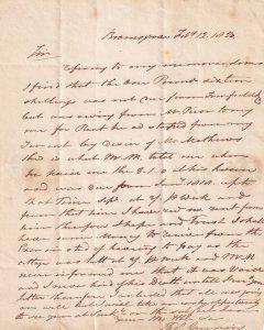 Landlord Rent Tenancy Debt Bromsgrove Winchester Gloucester Victorian 1825 Le...