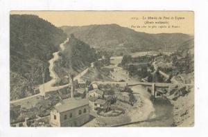 Lignon, France, 00-10s