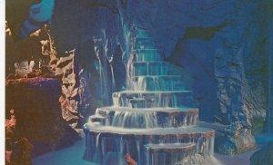 DISNEYLAND , 50-60s ; Rainbow Caverns