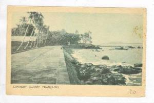 Conakry (Guinee Francaise), 10-20s