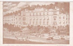 Ireland Cobh The States Hotel