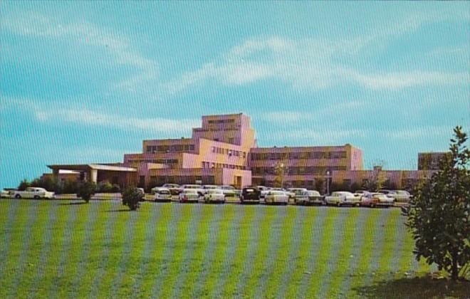 Mississippi Clarksdale Memorial Hospital