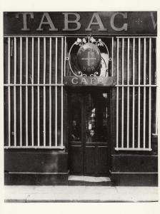 Paris Victorian Cabaret Music Hall De La Croix D'Or Photo Postcard