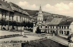Czech Republic Gelnica 02.40